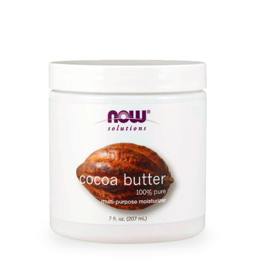 Now, Cocoa Butter, 207 ml