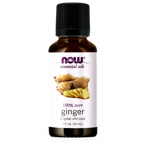 Now, Ginger, 30 ml