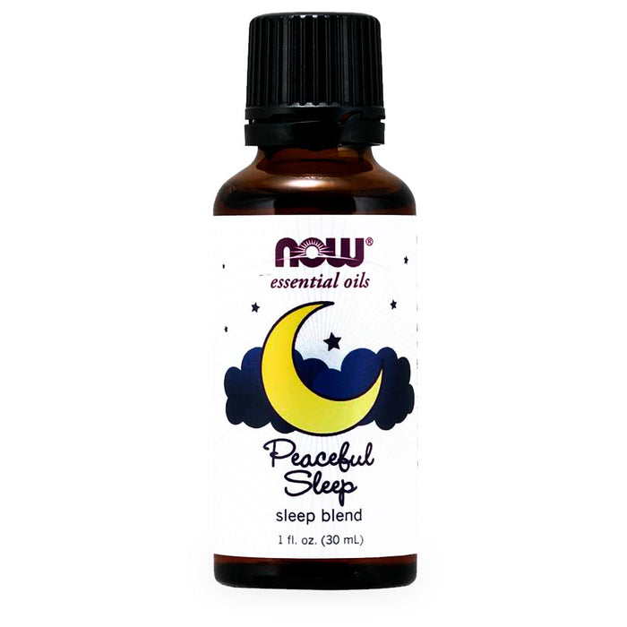 Now, Peaceful Sleep, 30 ml