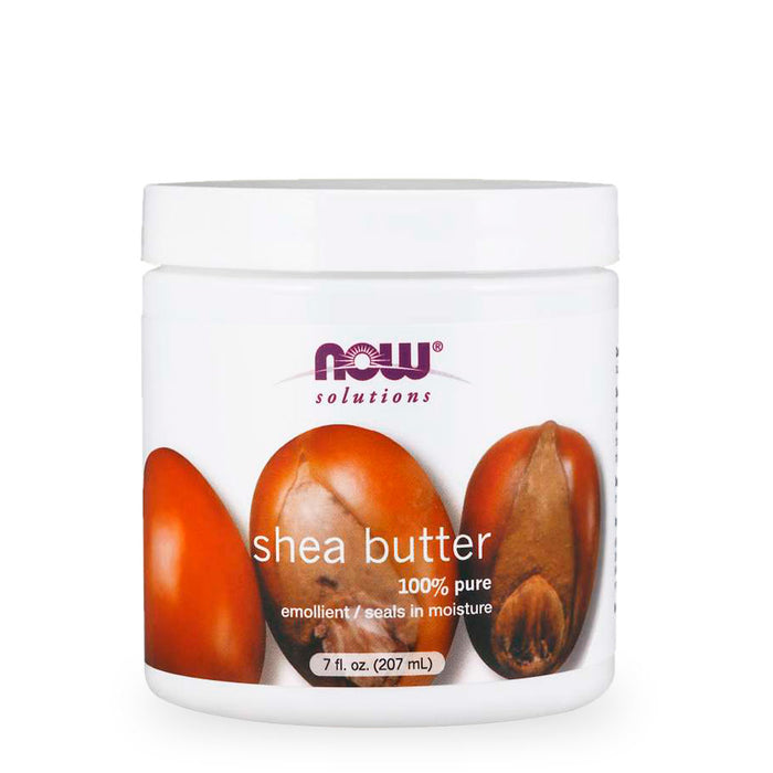 Now, Shea Butter, 207 ml