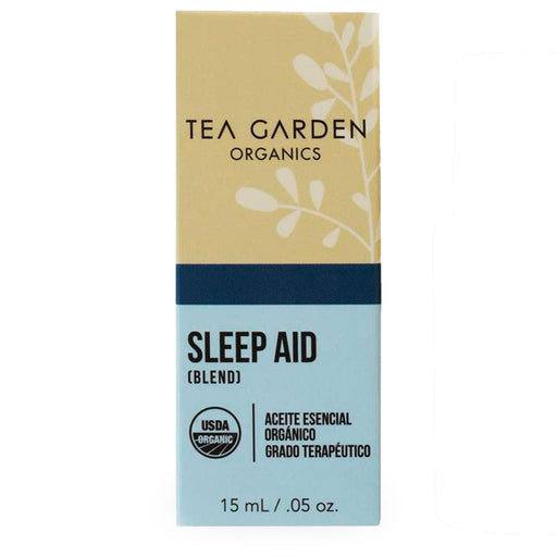 Tea Garden, Aceite Esencial, Sleep Aid, 15 ml