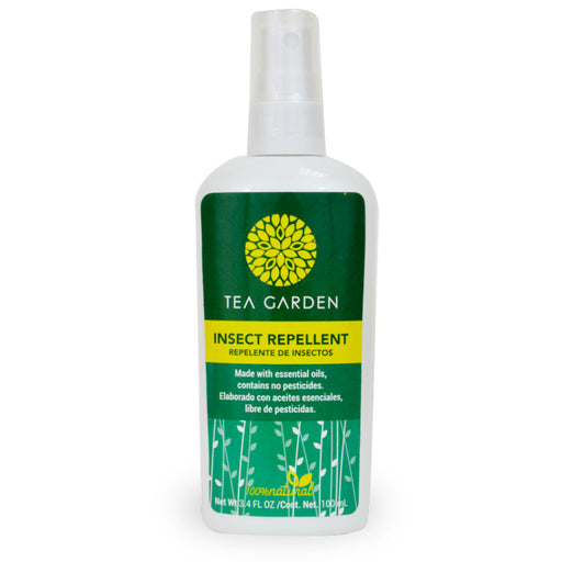 Tea Garden, Insect Repellent, 100 ml