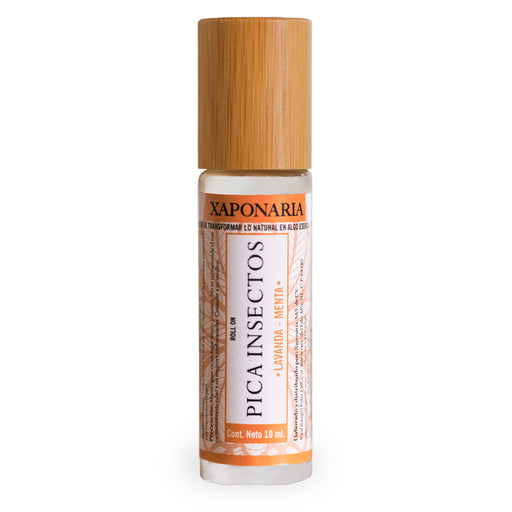 Xaponaria, Roll On, Pica Insectos, 10 ml