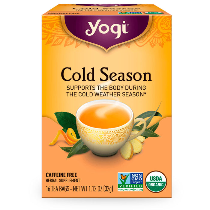 Yogi, Cold Season, 16 pzas