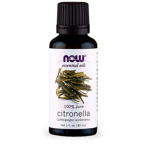 Now, Citronella, 30 ml