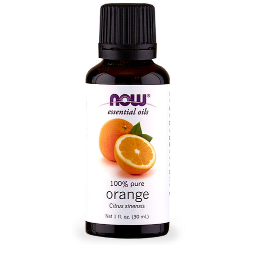 Now, Orange, 30 ml