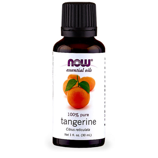 Now, Tangerine, 30 ml