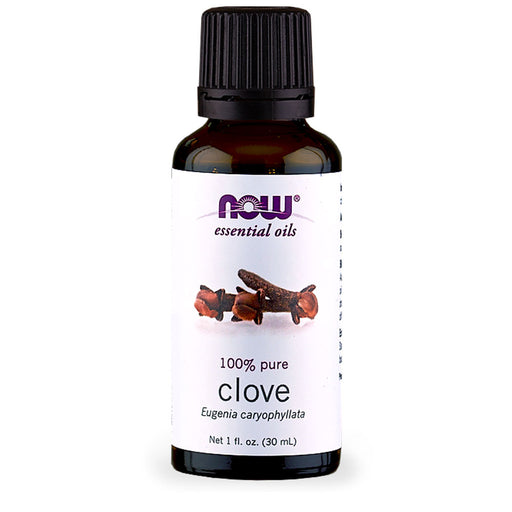 Now, Clove, 30 ml
