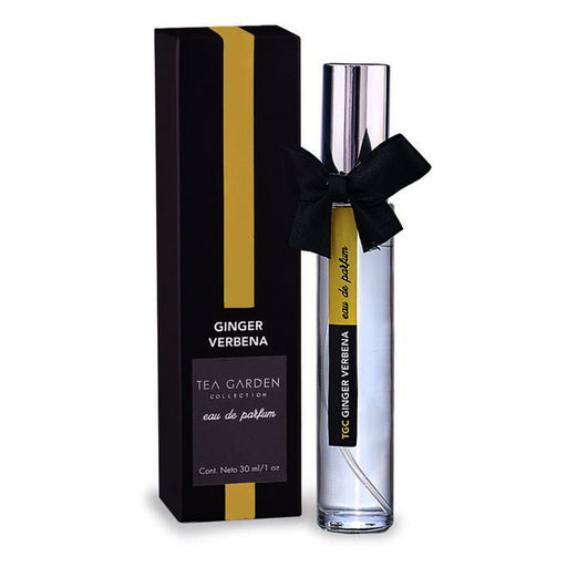 Tea Garden, Perfume, Ginger Verbena, 30 ml
