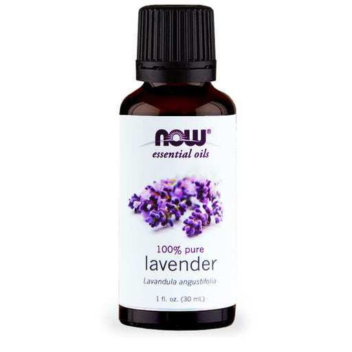 Now, Lavender, 30 ml
