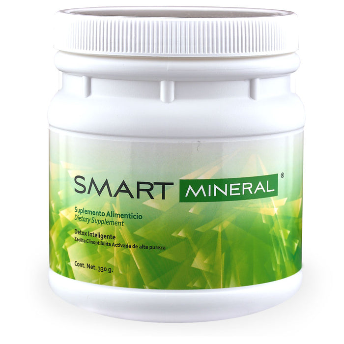 Salud Inteligente, Smart Mineral, 330 g