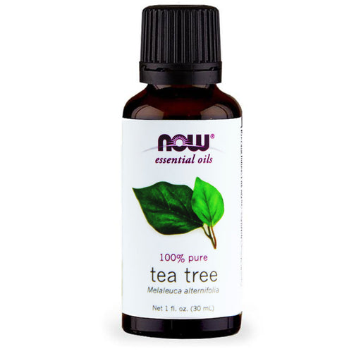 Now, Tea Tree, 30 ml
