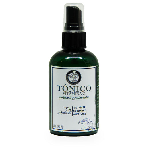 Ambrosia, Tonico Vitamina C, 125 ml