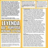 Leyenda All-Purpose Healing Lotion 4oz