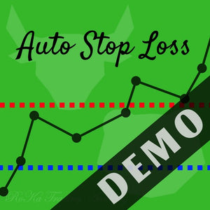Auto-Trailing & Break Even DEMO