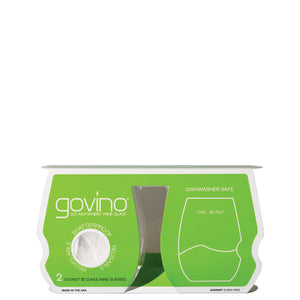 govino go anywhere White Wine
