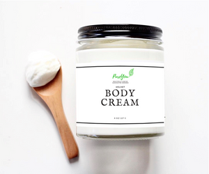 Watermelon Velvet Body Cream