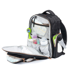Diaper Backpack Set, Nylon
