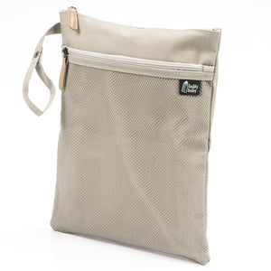 Wet/Dry Sundry Bag, Coated Canvas