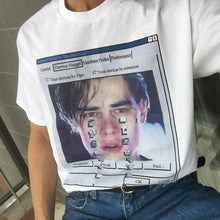 Leonardo Crying T-Shirt