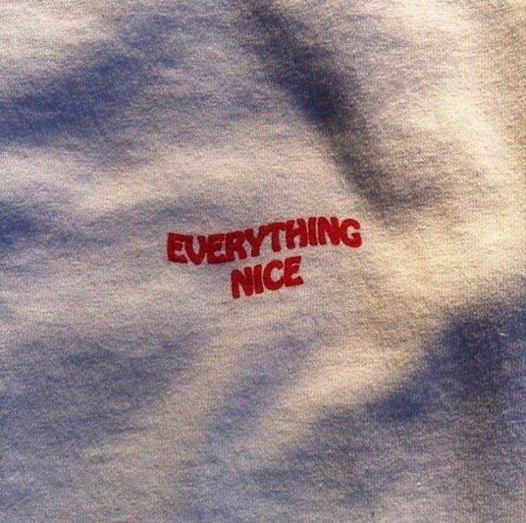 Everything Nice T-Shirt - Dreamer Store