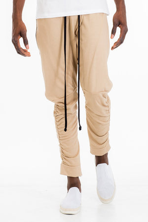 Silent Khaki Lounge Pants