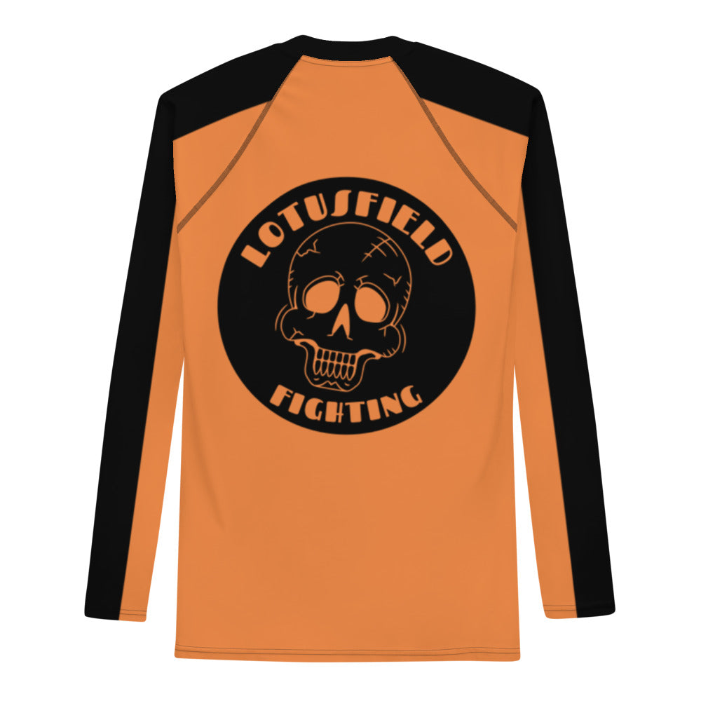 Men's 3.0 Rash Guard (Halloween Edition)