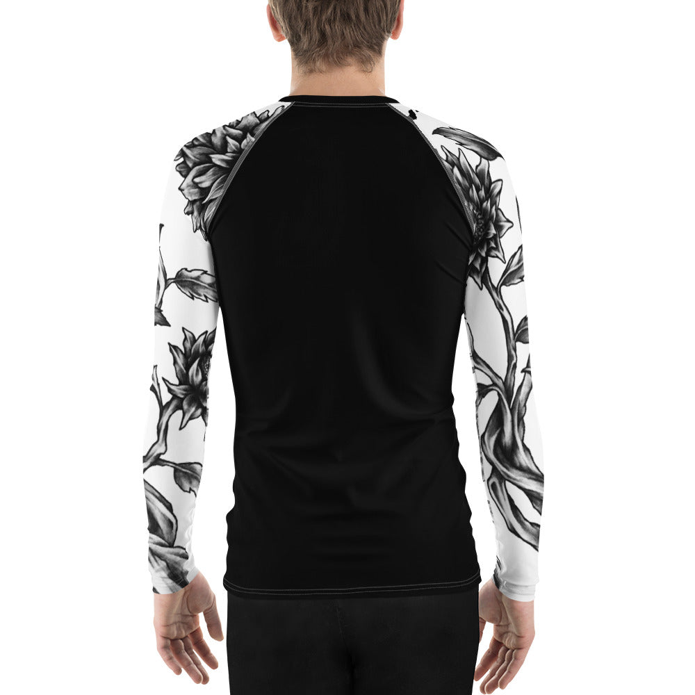 Sunflower Rashguard