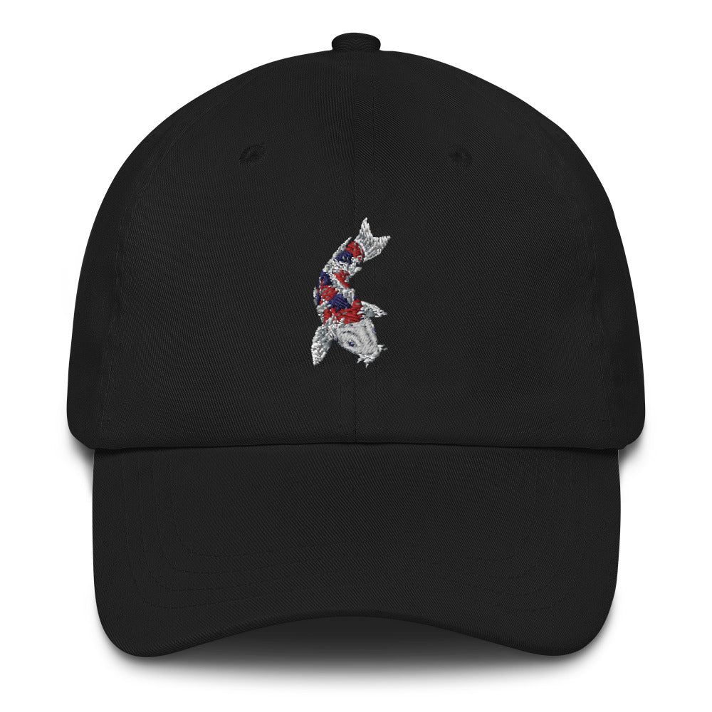 Koi Dad hat