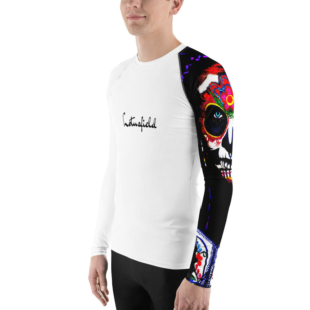 Sugarlady Rash Guard