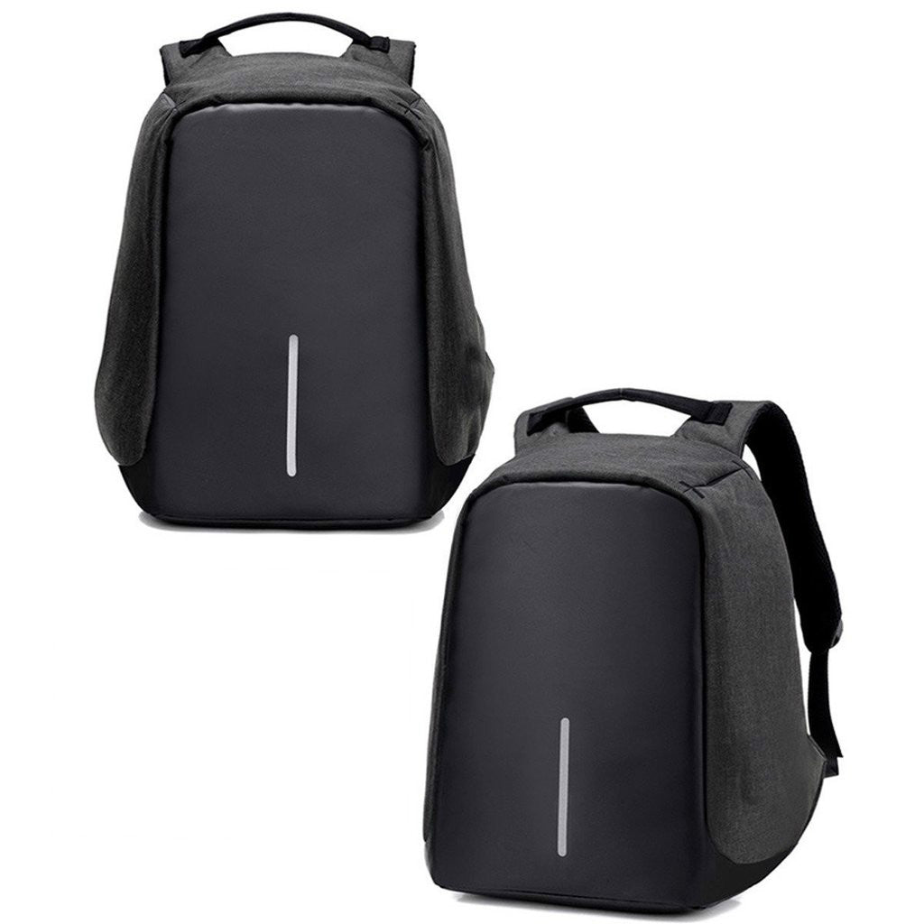 Anti-Theft Waterproof travel backpack