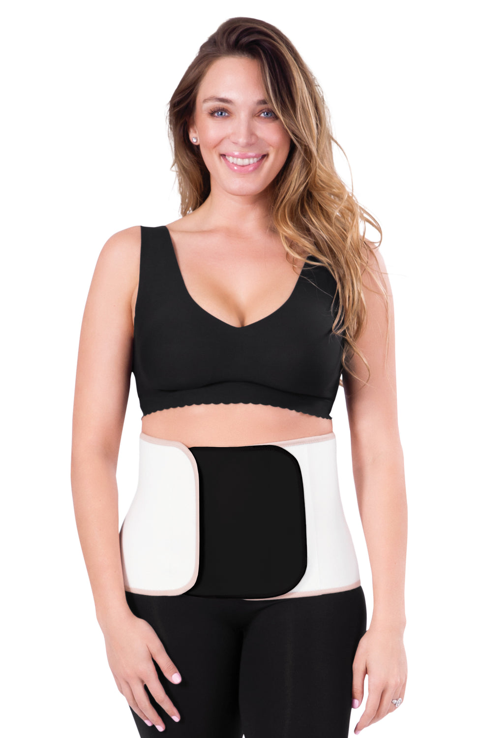Belly Wrap Extender