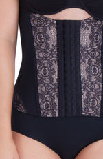 Mother Tucker® Lace Corset