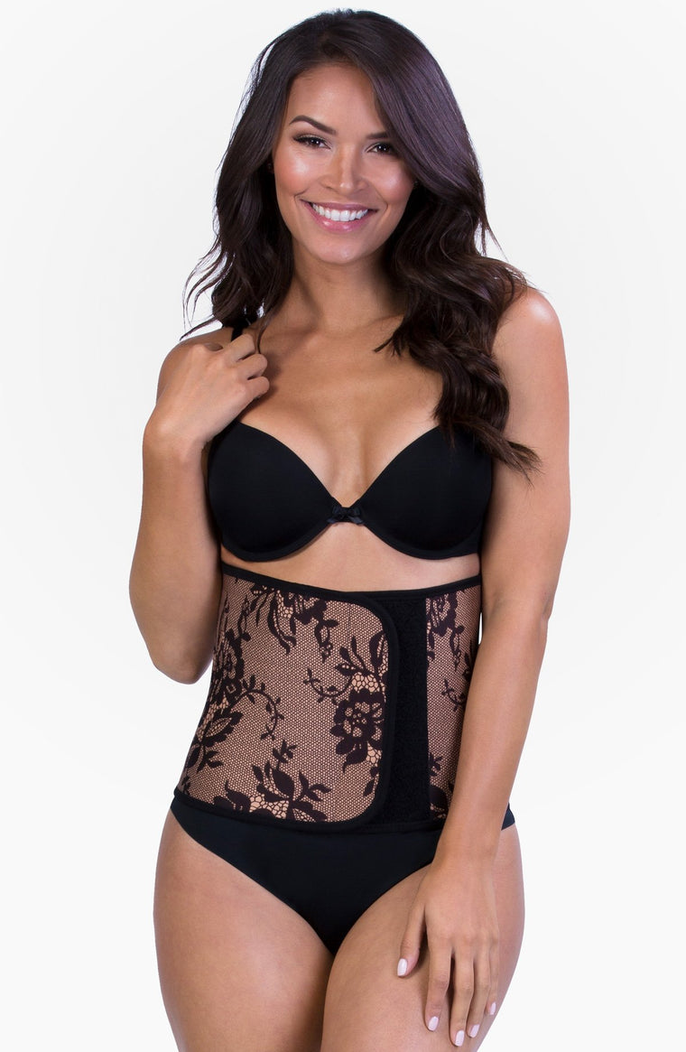 Belly Bandit Couture Lace