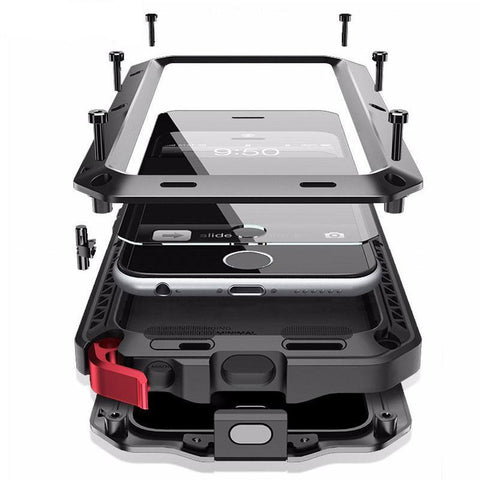 The Ultimate Shockproof iPhone Case