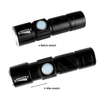 Image of Powerful USB LED Flashlight