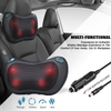 Image of Electric Infrared Pillow Massager