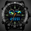 Image of Infantry Chrono-Pilot Military Watch