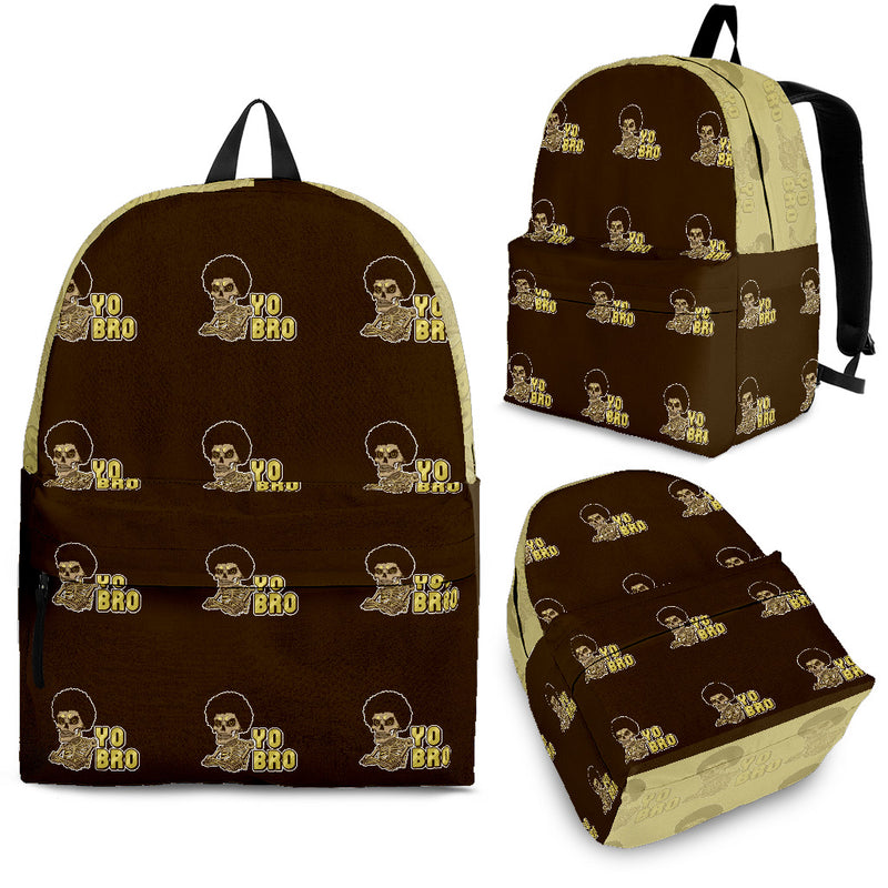 You Bro Boys Back Pack - Afro Space