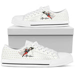 New Afro Space Womens Low Top 1.0