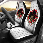 Smokers Car Seat
