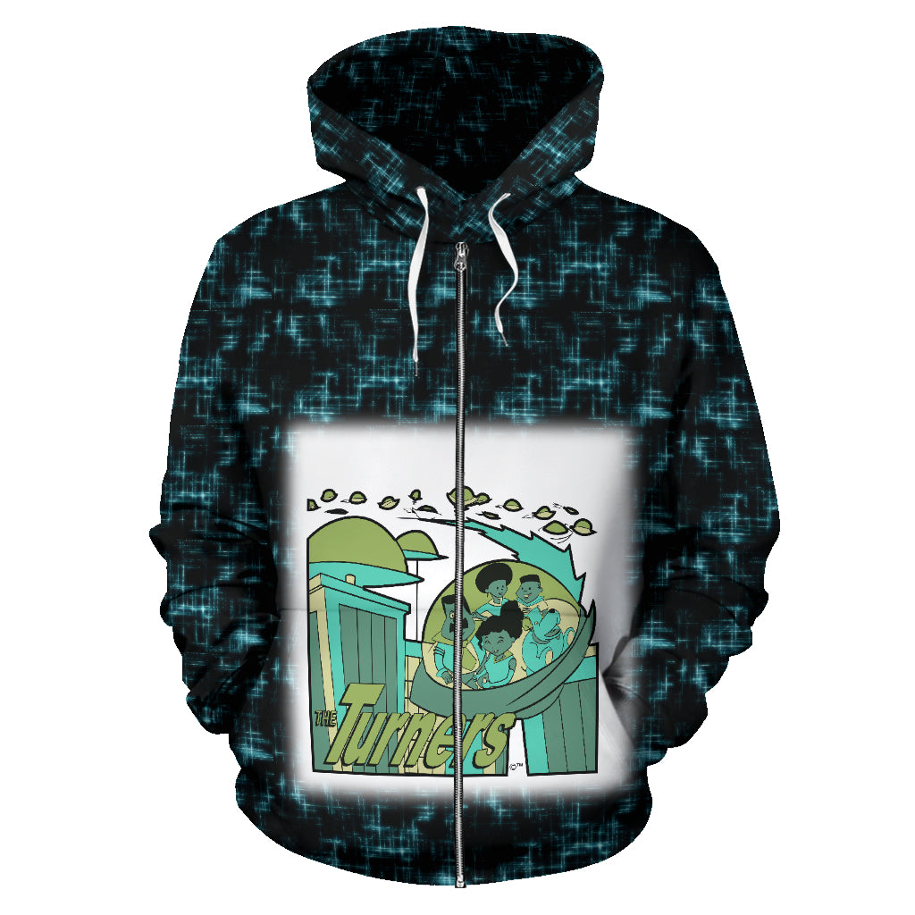 Turner Limited Edition Hoodie