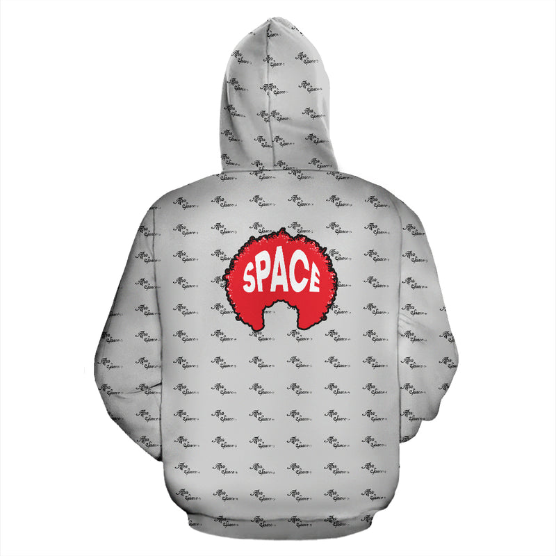 Brothers Best Friend Hoodie - Afro Space
