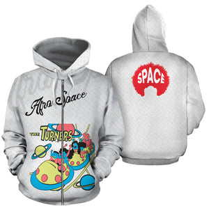 Turners New Edition New Hoodie 1.0 - Afro Space