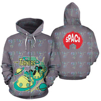 Turners New Edition New Hoodie 11.0 - Afro Space