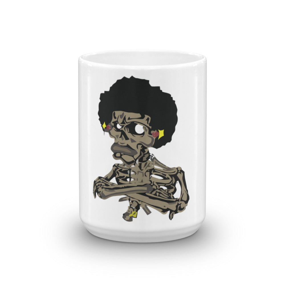 Brother  Mug - Afro Space