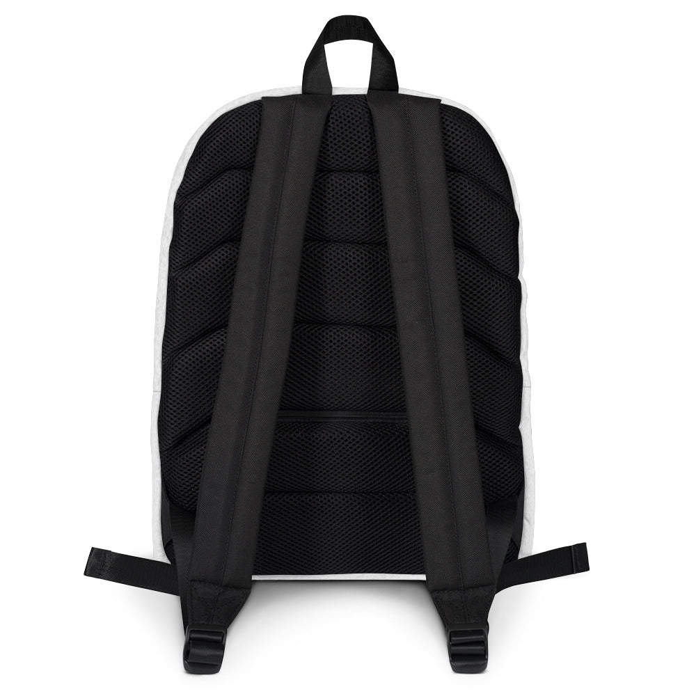New Yo Bro Backpack
