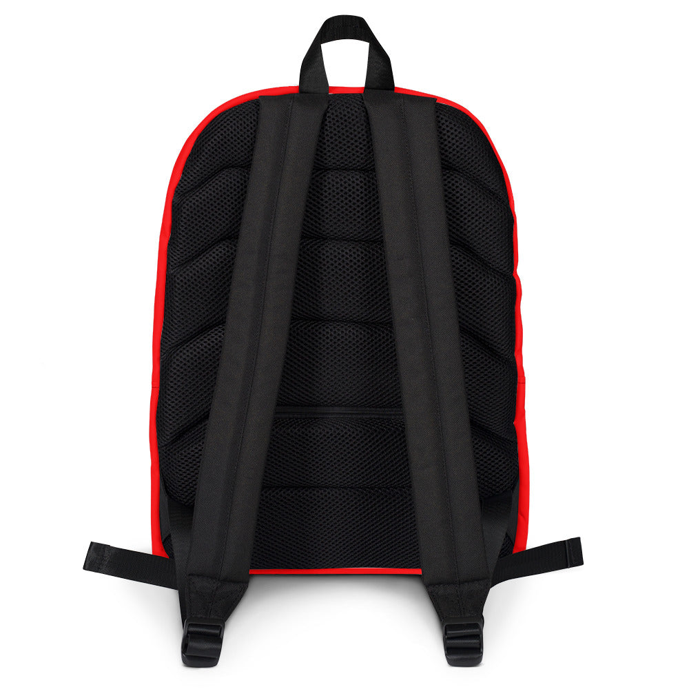 Brother GB Defender Backpack - Afro Space