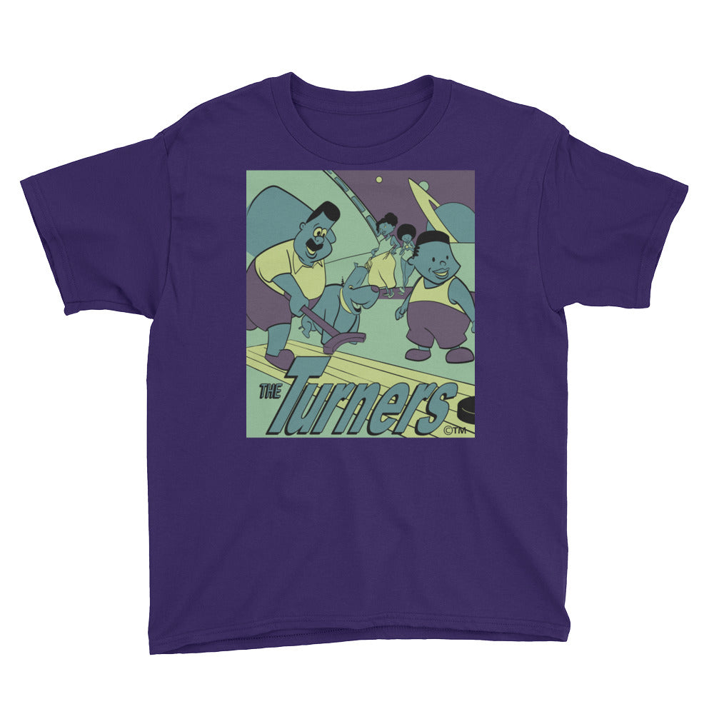 The Turners Youth Short Sleeve T-Shirt