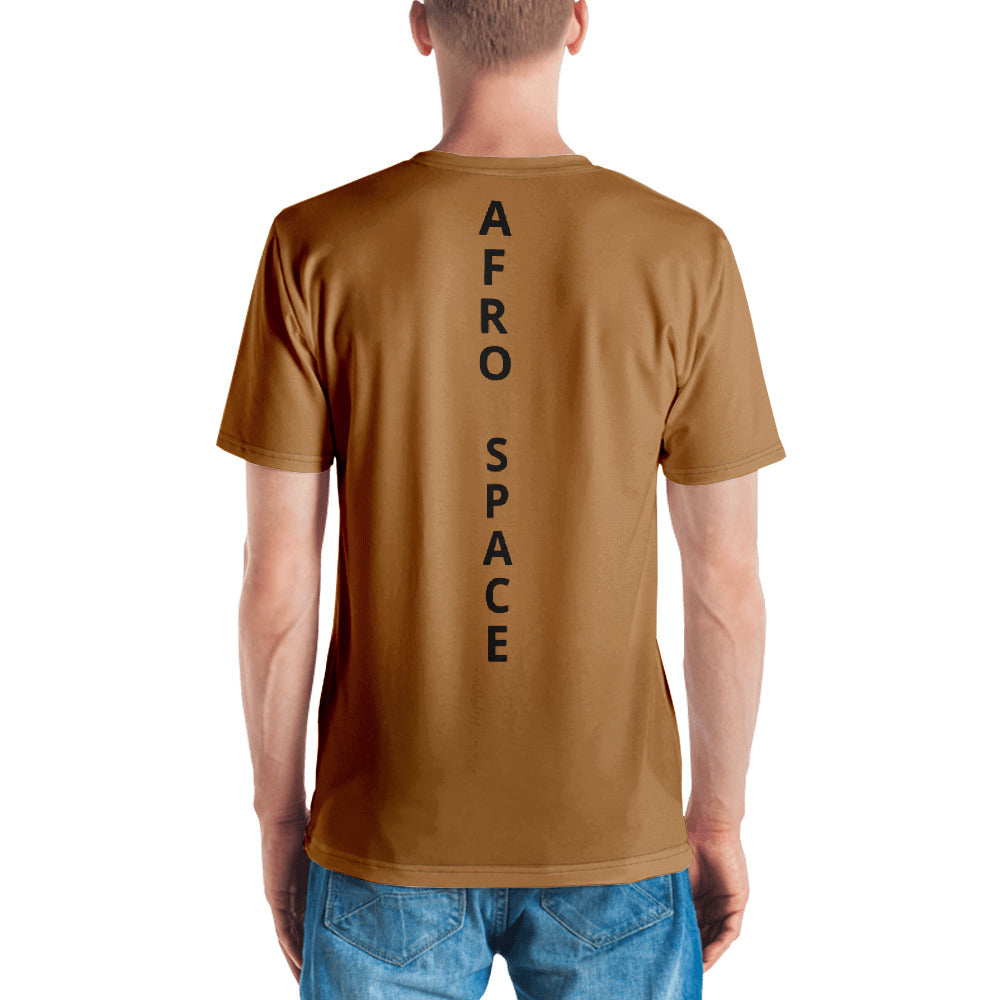 Afro Imperial Men's T-shirt 2019 Fall Collection - Afro Space